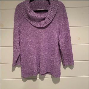Sweaters - JM Collection Sweater EUC
